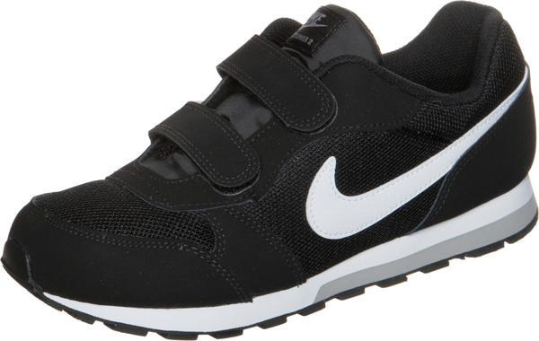 Nike MD Runner 2 PSV 807317 black/white/wolf grey