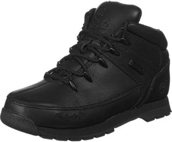 timberland-eurosprint-jr-black