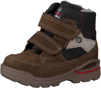 Ricosta Jim (3930900) hazel/black