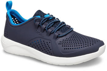 Crocs LiteRide Pacer (206011) navy/white
