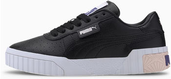 Puma Cali Youth black/rosewater/purple