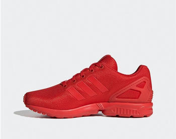 Adidas ZX Flux Kids Red/Red