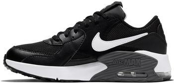 Nike Air Max Excee Kids Black/White/Dark Grey