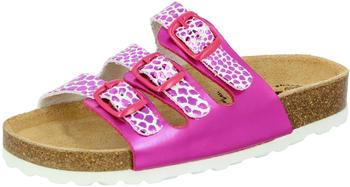 Lico Bioline Trendy (560095) pink/white