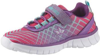 Lico Lenja VS (590237) lila/pink/turquoise