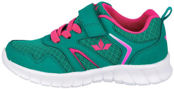 Lico Skip VS (590049) turquoise/pink