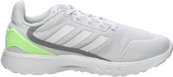 Adidas Nebzed Kids grey/green/white