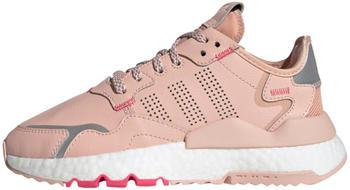 Adidas Nite Jogger Kids vapour pink/silver metallic/real pink