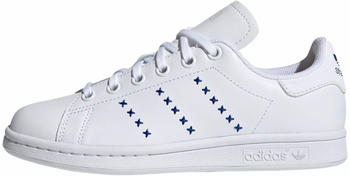 Adidas Stan Smith K cloud white/cloud white/team royal blue