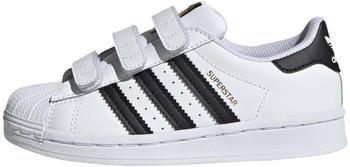 Adidas Superstar CF C cloud white/core black/cloud white