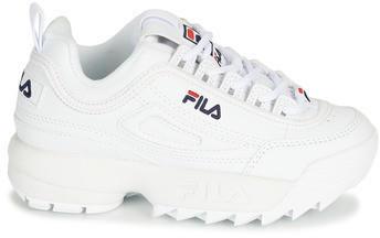 Fila Disruptor Kids (1010567) white