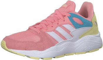 Adidas Crazychaos Kids glory pink/footwear white/bright cyan