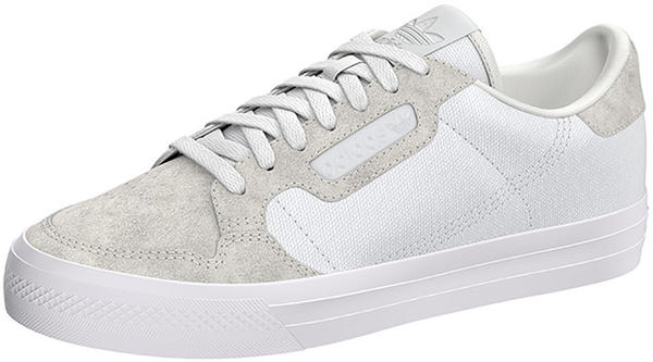 Adidas Continental Vulc Kids cloud white/cloud white/grey one