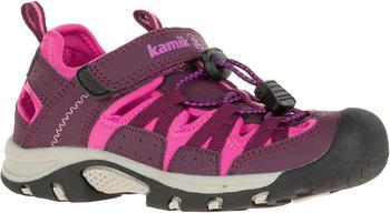 Kamik Wildcat (HK4076) plum/prune