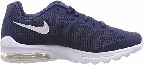 Nike Air Max Invigor GS navy/white