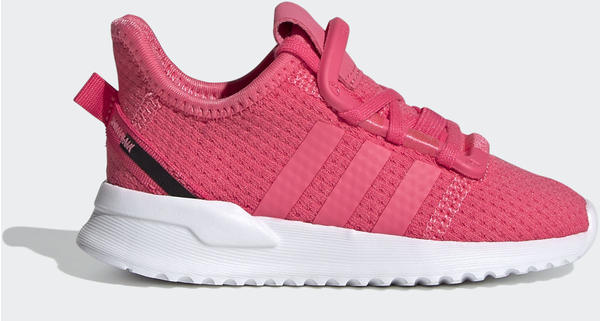 Adidas U_Path Run Kids real pink/real pink/cloud white
