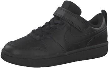 Nike Court Borough Low 2 Kids black