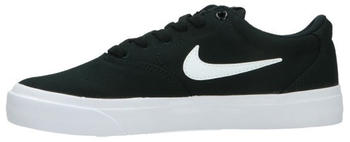 Nike SB Charge Canvas Kids black/black/white