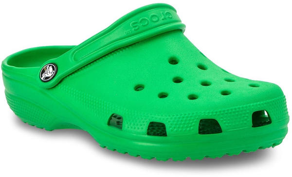 Crocs Classic Clog Kids (204536) grass green