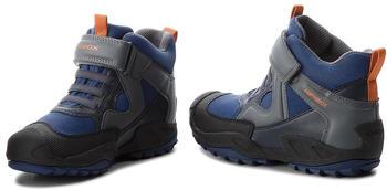 Geox New Savage ABX (J841WA011BC) blue/dark grey