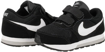 Nike MD Runner 2 TDV (806255) black/white
