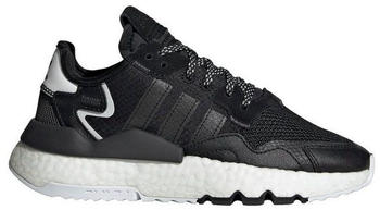 Adidas Nite Jogger Kids Core Black/Core Black/Carbon