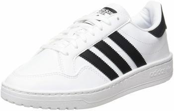 Adidas Team Court Kids cloud white/core black/core white
