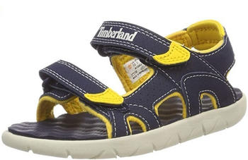 Timberland Toddlers' Perkins Row 2-Strap Sandals Navy
