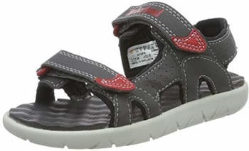Timberland Toddlers' Perkins Row 2-Strap Sandals Forged Iron