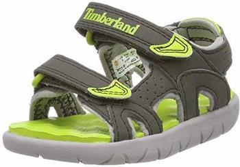 Timberland Toddlers' Perkins Row 2-Strap Sandals Forest Night