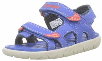 Timberland Toddlers' Perkins Row 2-Strap Sandals Bright Blue