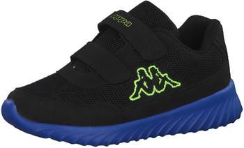 kappa-kinder-sneakers-cracker-ii-bc-kids-schwarz-260687k-1160
