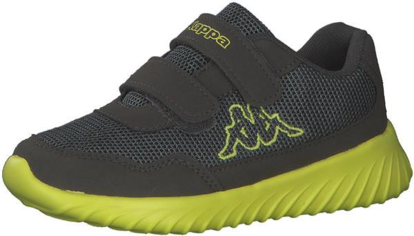 Kappa Kinder-Sneakers Cracker II BC Kids grau (260687K-1633)