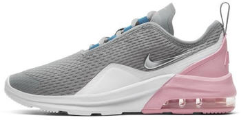 Nike Kinder-Sneakers Air Max 270 grau (AQ2741-017)