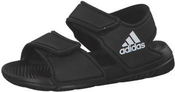 Adidas Altaswim C schwarz/weiß (EG2134)