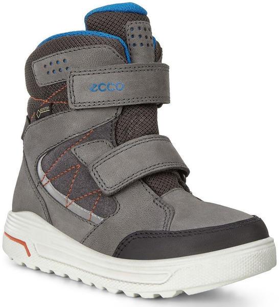 Ecco Urban Snowboarder grau/schwarz/blau (722233)