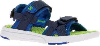 Kamik Match 2 blau/rosa (HK4123)