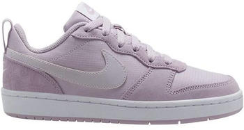 Nike Court Borough Low 2 PE weiß/blau/rosa (CD6144)