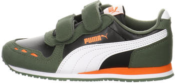 Puma Cabana Racer Kids grün (360732-87)