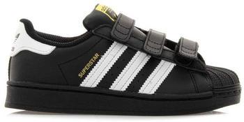 Adidas Superstar 2.0 CF Kids schwarz/weiß (EF4840)