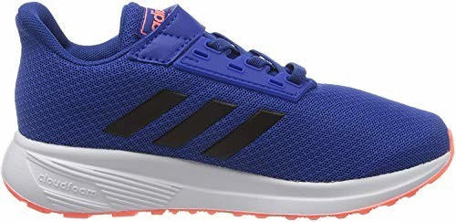 Adidas Duramo 9 schwarz/blau/rot (EG4156)