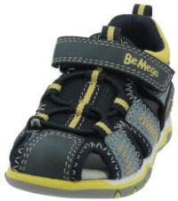 BM Footwear Kindersandalen gelb (8030302_02)