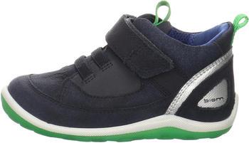 Ecco Kinder-Sneakers schwarz/blau (753921-50769)
