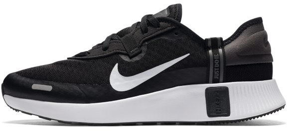 Nike Reposto GS Kids schwarz (DA3260-012)