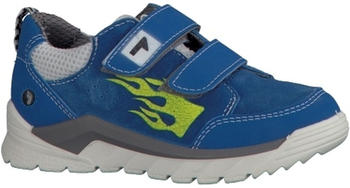 Ricosta Kinder-Halbschuhe Racer blau (4723300-151)