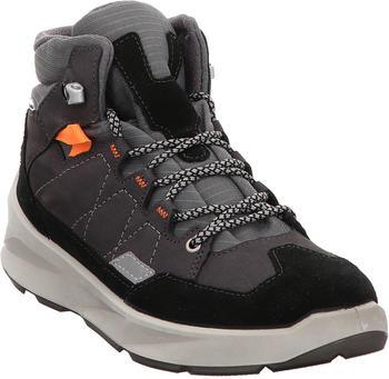 Ricosta Kinder-Sneakers Hiker blau/grau (9800100-490)