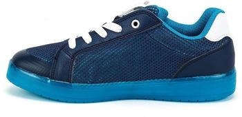 Geox Kommodor (J825PA014BU) navy/light blue
