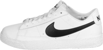 Nike Blazer Low Kids white/black