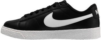 Nike Blazer Low Kids black/white