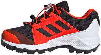 Adidas Terrex Gore-Tex Hiking Kids core black/core black/solar red
